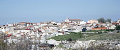 Imagen de Hérmedes de Cerrato